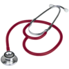 First Aid Dual Head Stethoscope 3