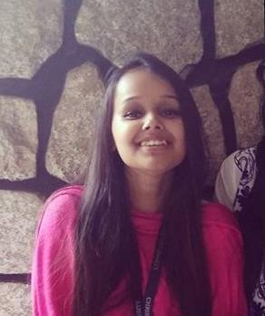 Jyoti Das counselor